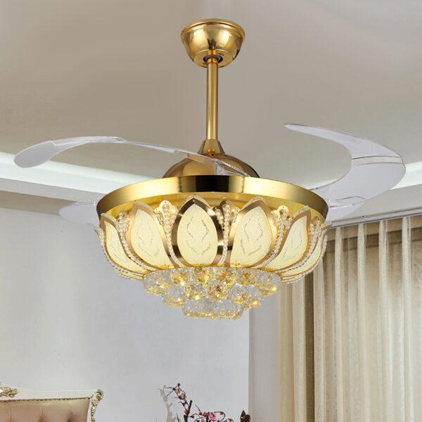 F0888-1ceiling fan light