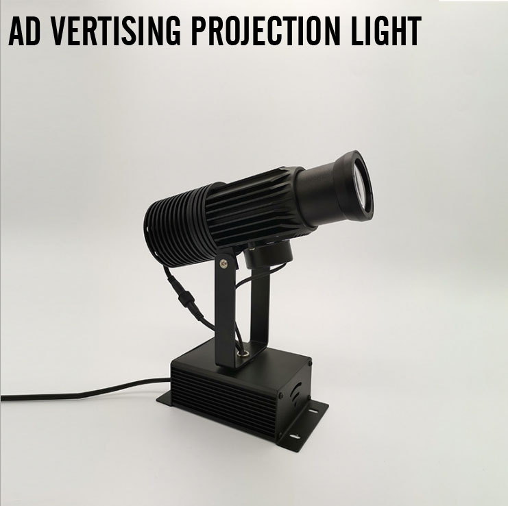 LED advertising projection lamp stage light outdoor advertising projection lamp