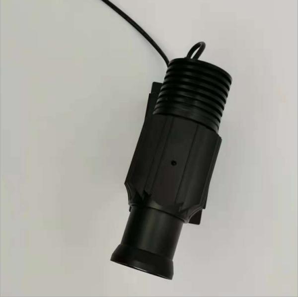 LED advertising projection lamp