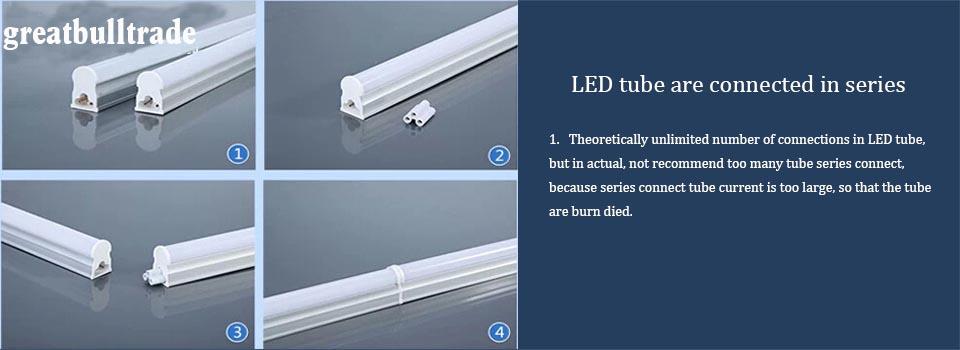 t5 led tube