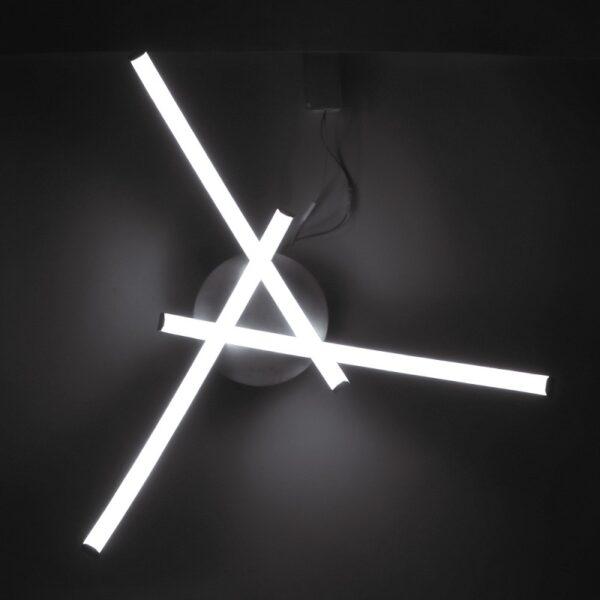 3 fork ceilinglight